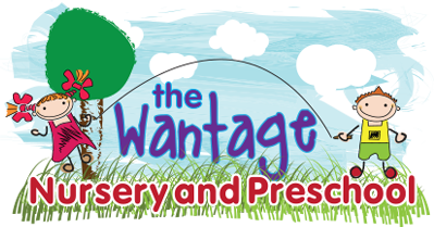 Wantage Nursery Logo